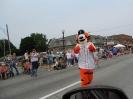 Tiger Mascot - Lone Ranger